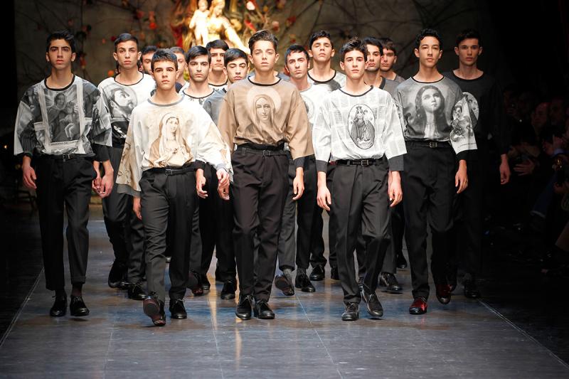 Dolce&Gabbana-Men's-FW-13-14_4